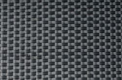 Rattan Baclony Screen two-sided steel